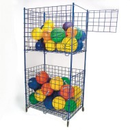 2-Tier Storage Cart