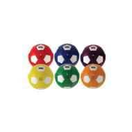 Tachikara® PU Soccer Ball Set (pack of 6)