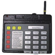 Wireless Remote for W9005