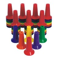 Spectrum™ Mini Cone Set  (set of 48)