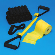 Can Do Exercise Band Kits, Light