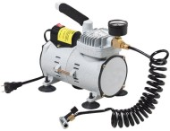 Heavy-Duty Ball Pump