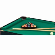 Mini Billiard Balls Set (set of 16)