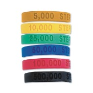 Step Award Bracelets (set of 24)