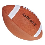 Spectrum™ SoftCatch Rubber Football