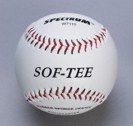 Spectrum™ Tee Ball Baseball