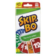 Skip-Bo® Card Game
