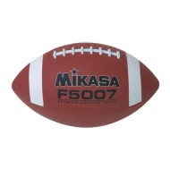 Mikasa® Tan Rubber Football