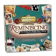 Reminiscing 21st Century Master Edition Board Game