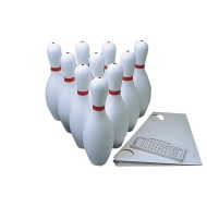 Weighted Bowling Pins
