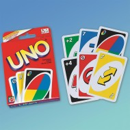 Uno® Card Game by Mattel