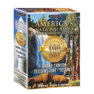America's National Parks DVD (set of 3)