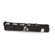 Mikasa® Volleyball Tube Bag, Black