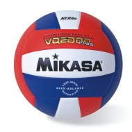 Mikasa® VQ2000 Competition Composite Indoor Volleyball, USA