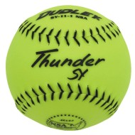 "Dudley® Thunder NSA Slow Pitch Softball 11"" SY11SP NSA"