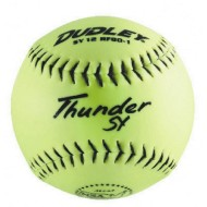"Dudley® Thunder NSA Slow Pitch Softball 12"" SY12 RF80 NSA"