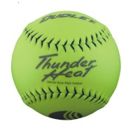 "Dudley® Thunder Heat USSSA Slow Pitch Softball 12"" WS12SP"