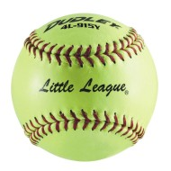 "Dudley® Little League Fast Pitch Softball 12"" SY12Y"