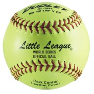 "Dudley® Little League Fast Pitch Softball 12"" SB12LRF"