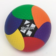 Spectrum™ Four Square Ball, 10""