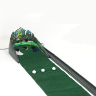 Electronic Putting System