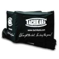 Tachikara® Replacement Cover Carry Bag, Black