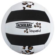 Tachikara® SofTec® Leopard Volleyball