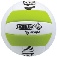 Tachikara® SofTec® Zebra Volleyball