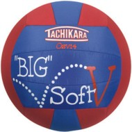 Tachikara® Big Soft V Volleyball