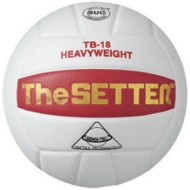 Tachikara® TB18 The Setter Volleyball