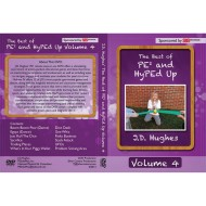 Best of PE2 and Hyped Up DVD, Volume 4