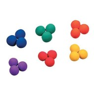 Spectrum™ Foam Play Golf Ball Set (pack of 18)