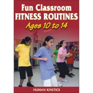 Fun Classroom Routines for Ages 10-14 DVD