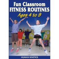 Fun Classroom Routines for Ages 4-9 DVD
