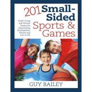 201 Small Sided Sports and Games Book