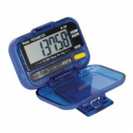 Robic® Daily and Total Step Counter