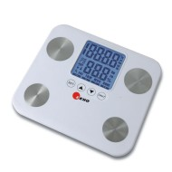 Electronic Scale with Body Fat Monitor