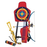 Skill Builder Combo Archery Pack