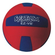 "10"" Spectrum™ EZ Volleyball"