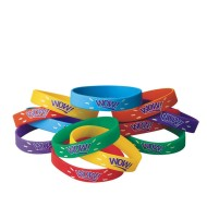 Wow Award Bracelets (pack of 12)