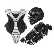 Easton® Black Magic Catchers Intermediate Set