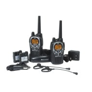 Midland® Waterproof 36-Mile 2-Way Radios (pair)