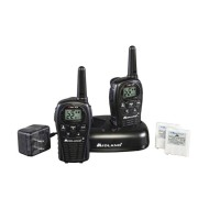 Midland® 24-Mile 2-Way Radios (pair)