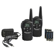 Midland® 18 Mile 2-Way Radios (pair)