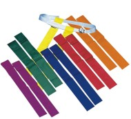 Spectrum™ Flag Football Sets (set of 12)