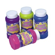 Bubbles, 4-oz. (box of 12)