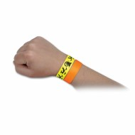 Bat Wristbands (pack of 100)
