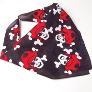 Pirate Bandanas  (pack of 12)