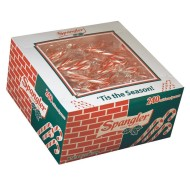 Peppermint Candy Canes (box of 240)