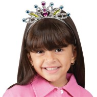 Headband Tiaras (pack of 12)